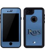 Rays Embroidery iPhone 8 Waterproof Case
