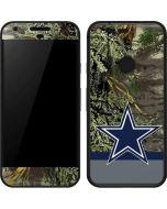 Realtree Camo Dallas Cowboys Google Pixel Skin