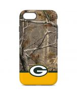 Realtree Camo Green Bay Packers iPhone 8 Pro Case