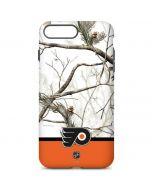Realtree Camo Philadelphia Flyers iPhone 7 Plus Pro Case
