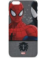 Red and Black Spider-Man iPhone 6/6s Plus Lite Case