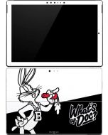 Retro Bugs Bunny Surface Pro (2017) Skin