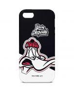 Retro Daffy Duck iPhone 5/5s/SE Pro Case
