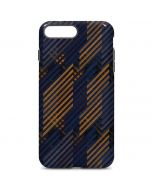 Retro Fall Pattern iPhone 7 Plus Pro Case