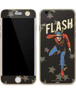 Retro Flash Stars iPhone 6/6s Skin