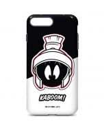 Retro Marvin The Martian iPhone 7 Plus Pro Case