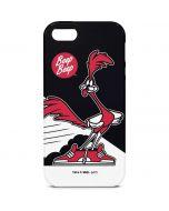Retro Road Runner iPhone 5/5s/SE Pro Case
