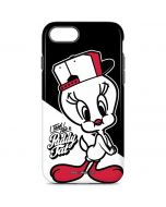 Retro Tweety Bird iPhone 8 Pro Case