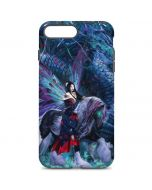 Ride of the Yokai Fairy and Dragon iPhone 7 Plus Pro Case