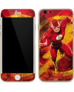 Ripped Flash iPhone 6/6s Skin