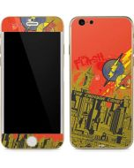 Rise Up Flash iPhone 6/6s Skin