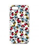 Rockin Minnie Mouse iPhone 8 Pro Case