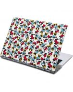 Rockin Minnie Mouse Yoga 910 2-in-1 14in Touch-Screen Skin