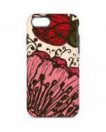Rose Bud Floral iPhone 8 Pro Case