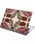 Rose Bud Floral Yoga 910 2-in-1 14in Touch-Screen Skin
