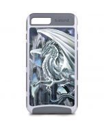 Ruth Thompson Checkmate Dragons iPhone 8 Plus Cargo Case