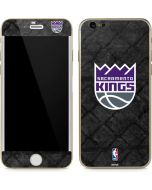 Sacramento Kings Blast Rust iPhone 6/6s Skin