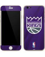 Sacramento Kings Jersey iPhone 6/6s Skin