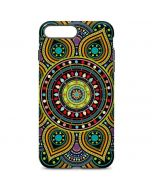 Sacred Wheel Colored iPhone 7 Plus Pro Case