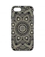 Sacred Wheel iPhone 8 Pro Case