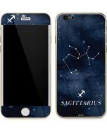 Sagittarius Constellation iPhone 6/6s Skin