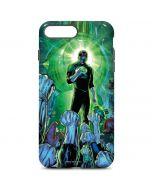 Salute to Green Lantern iPhone 7 Plus Pro Case