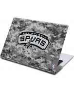 San Antonio Spurs Digi Camo Yoga 910 2-in-1 14in Touch-Screen Skin
