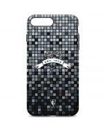 San Antonio Spurs Digi iPhone 7 Plus Pro Case