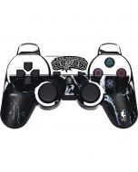 San Antonio Spurs Marble PS3 Dual Shock wireless controller Skin