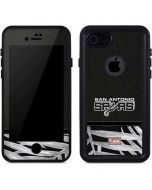 San Antonio Spurs Retro Palms iPhone 7 Waterproof Case