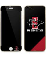 San Diego State iPhone 6/6s Skin