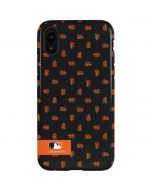 San Francisco Giants Full Count iPhone XR Pro Case