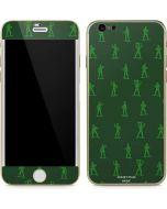 Sarge Army Print iPhone 6/6s Skin