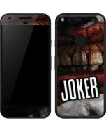 Say Cheese - The Joker Google Pixel Skin