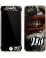 Say Cheese - The Joker iPhone 6/6s Skin
