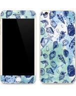 Sea Shell Variety iPhone 6/6s Plus Skin