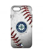 Seattle Mariners Game Ball iPhone 8 Pro Case