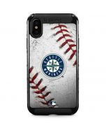 Seattle Mariners Game Ball iPhone XS Max Cargo Case