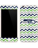 Seattle Seahawks Chevron iPhone 6/6s Plus Skin