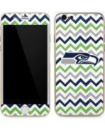 Seattle Seahawks Chevron iPhone 6/6s Skin