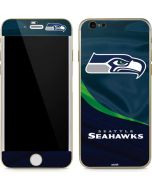 Seattle Seahawks iPhone 6/6s Skin