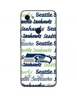 Seattle Seahawks Print Google Pixel 3a Skin