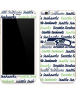 Seattle Seahawks Print iPhone 6/6s Plus Skin
