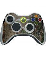 Seattle Seahawks Realtree Xtra Green Camo Xbox 360 Wireless Controller Skin