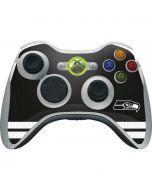 Seattle Seahawks Shutout Xbox 360 Wireless Controller Skin