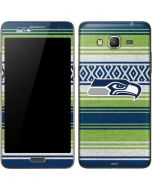 Seattle Seahawks Trailblazer Galaxy Grand Prime Skin