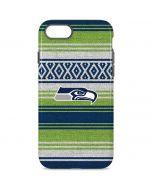 Seattle Seahawks Trailblazer iPhone 8 Pro Case