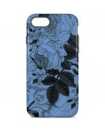 Serenity Floral iPhone 8 Pro Case