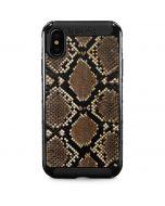 Serpent iPhone XS Max Cargo Case
