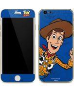Sheriff Woody iPhone 6/6s Skin